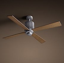 Earhart Ceiling Fan