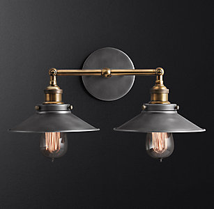 Bath Sconces | RH