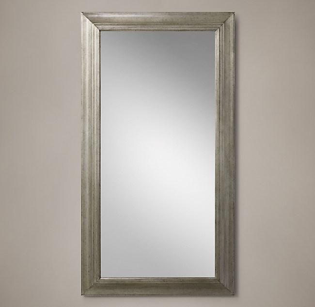 26 X 48 Mirror Zef Jam