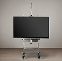 TV Easel - Gunmetal