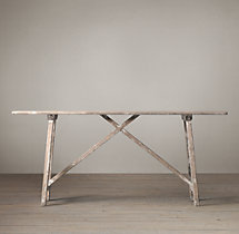 Alsace Studio Console Table
