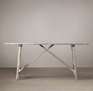 Alsace Studio Console Table