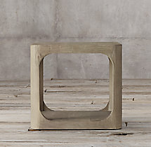 Martens Square Side Table
