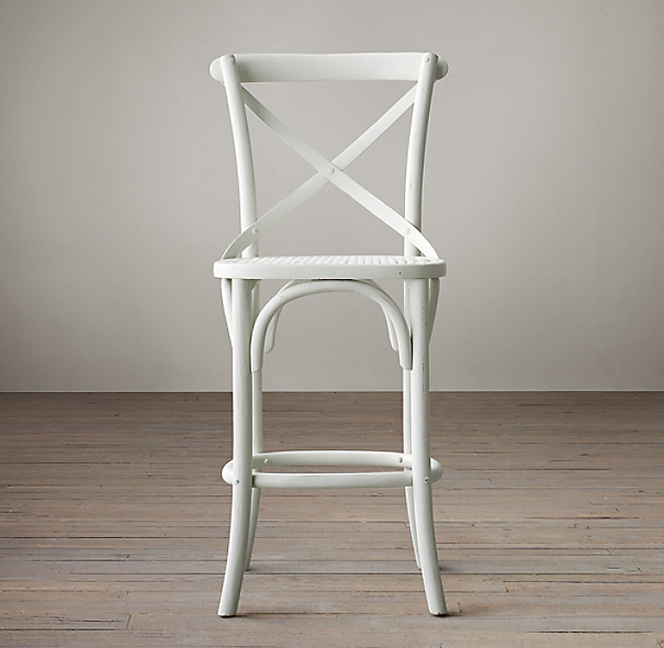 Madeleine armless stool - Madeleine bar stool ...