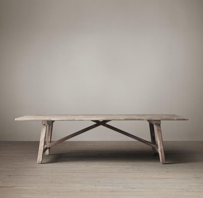 Alsace Studio Coffee Table
