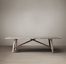 Alsace Studio Coffee Table