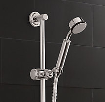 Sutton Wall-Mount Handheld Shower