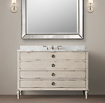 Maison Single Extra-Wide Vanity
