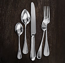 English Baguette 20-Piece Place Setting