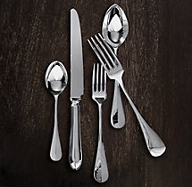 English Baguette 5-Piece Place Setting