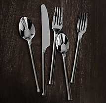 Foundry 20-Piece Place Setting