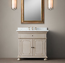 St. James Single Vanity
