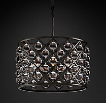 Spencer Chandelier 20""