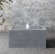 "32"" Plinth Fountain"