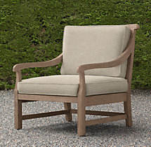 Saltram Lounge Chair