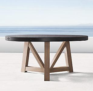 Dining Tables | RH