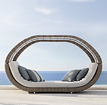 Cayman Daybed Cushions