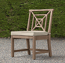 Saltram Side Chair Cushion