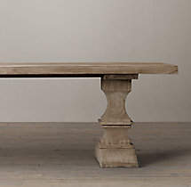 Dumont Rectangular Dining Table