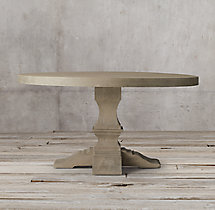 Dumont Round Dining Table
