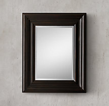 St. James Mirror Small