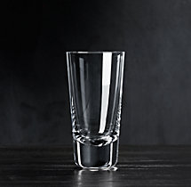 Morava Handblown Highball (Set of 4)