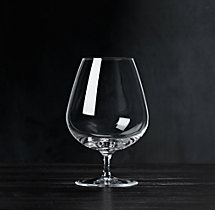 Lugano Crystal Snifter Glass (Set of 4)