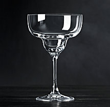 Lugano Crystal Margarita Glass (Set of 4)