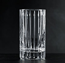 Boulevard Cut Crystal Highball (Set of 4)