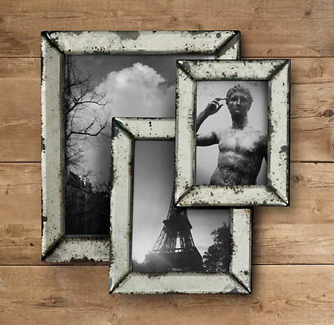 Mirrored Rh