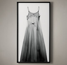 Nick Veasey Xray Photography: Molly's Dress