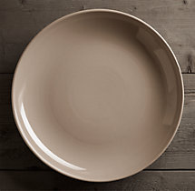 Stoneware Classic Coupe Large Platter