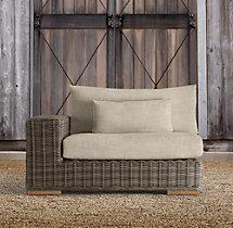 Majorca Classic Left/Right-Armchair Cushions