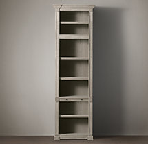 Atkins Single Shelving