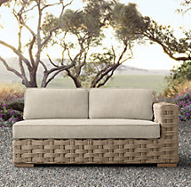 Rutherford Two-Seat Right-Arm Sofa