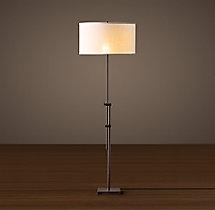 parallel floor lamp. Black Bedroom Furniture Sets. Home Design Ideas