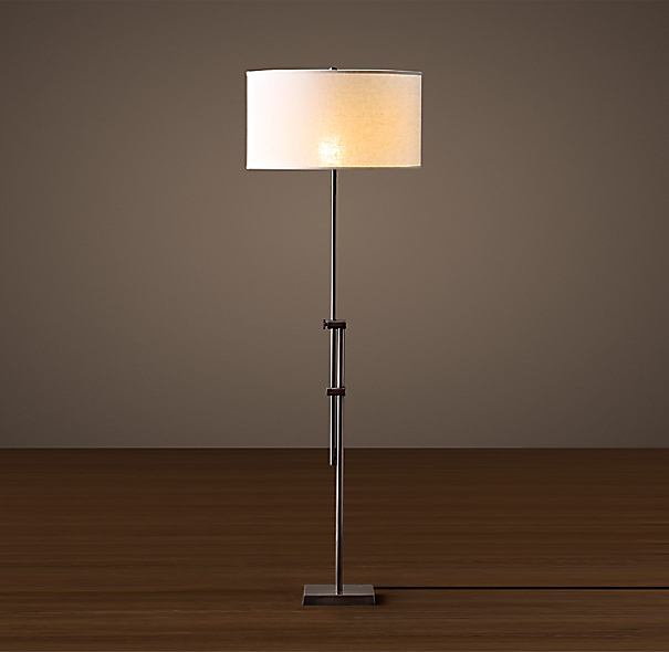 Parallel Floor Lamp