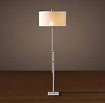 Parallel Floor Lamp