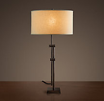 Parallel Table Lamp