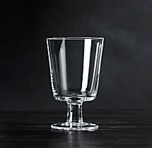 Vienne Handblown Wine Goblet (Set of 4)