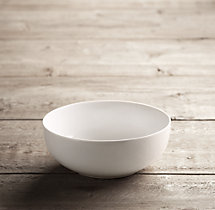 Chinese Porcelain Round Small Nesting Serve Bowl