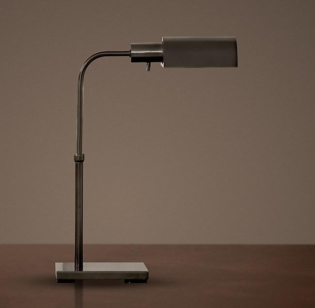 Classic Adjustable Task Table Lamp