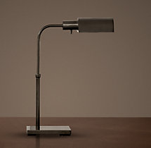 Classic Adjustable Task Table Lamp