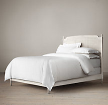 Vienne Caned Bed