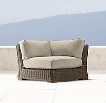 Provence Classic Corner Chair