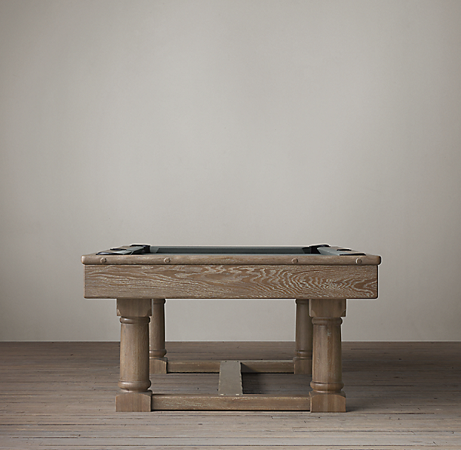Brunswick Exclusive Tournament Billiards Table Color Preview Unavailable