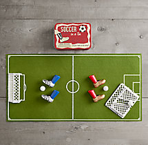 Soccer In A Tin