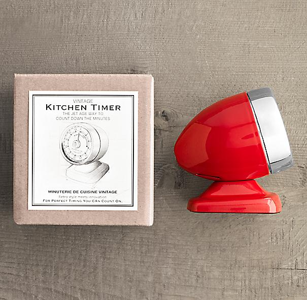 vintage kitchen timer, Kitchen design