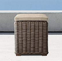 Majorca Dining Cube Cushion
