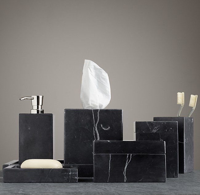 bath accessories | rh